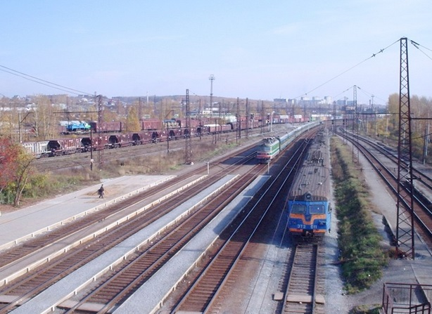 проследует скорый поезд