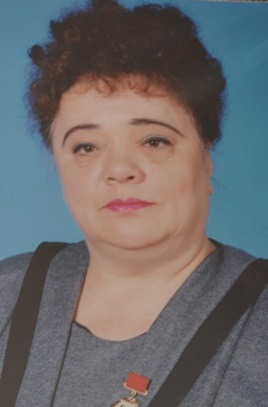 Меньшенина Людмила Геннадьевна