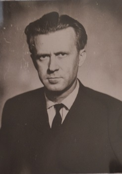 Константинов Александр Михайлович