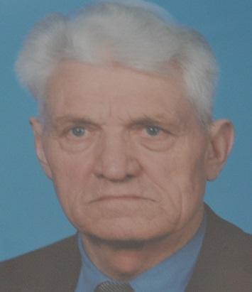 Поспелов Сергей Иванович