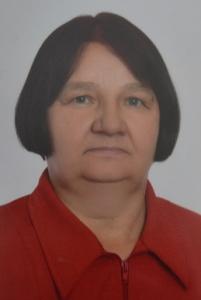 Князева Елена Владимировна