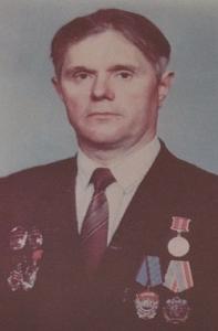 Зорин Алексей Максимович
