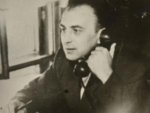 Долгих Владимир Михайлович