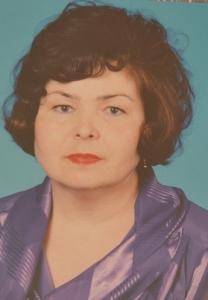 Корнилова Людмила Александровна