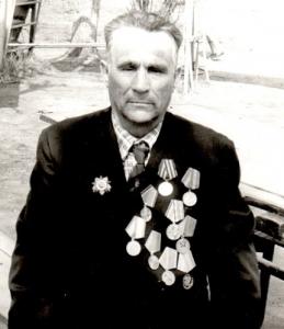 Бондарь Николай Иванович