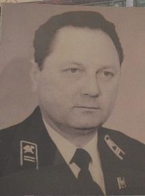 Панков Евгений Васильевич