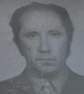 Синенко Вячеслав Павлович
